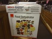 RONCO Miscellaneous Appliances FOOD DEHYDRATOR